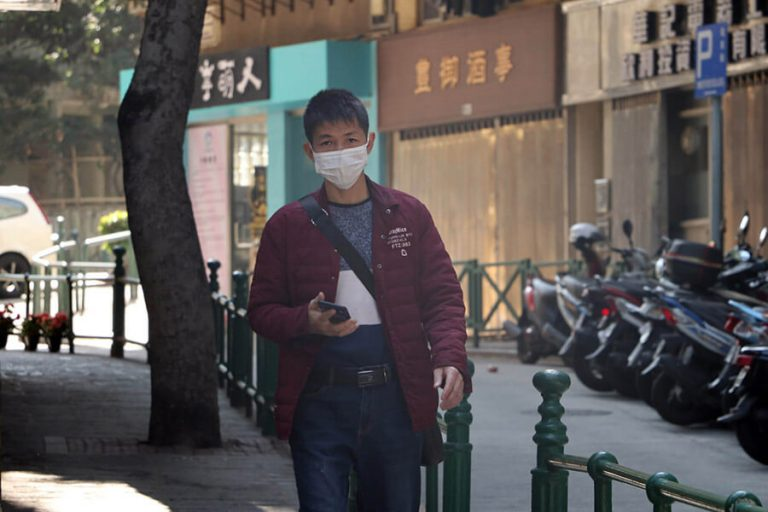 China To End Lockdown Of Most Of Coronavirus-Hit Hubei Province