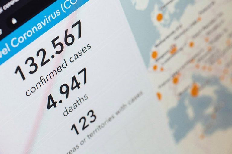 Fearing coronavirus recession, France announces €45 billion in business aid