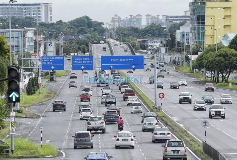 CMCO in Kuching ends tomorrow (Nov 27)