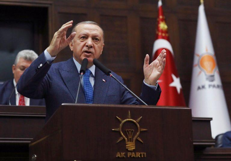 UK, Turkey sign £18.6 bil post-Brexit trade deal