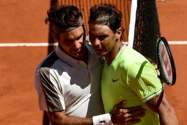 Tennis legends Federer, Nadal rejoin ATP players' council