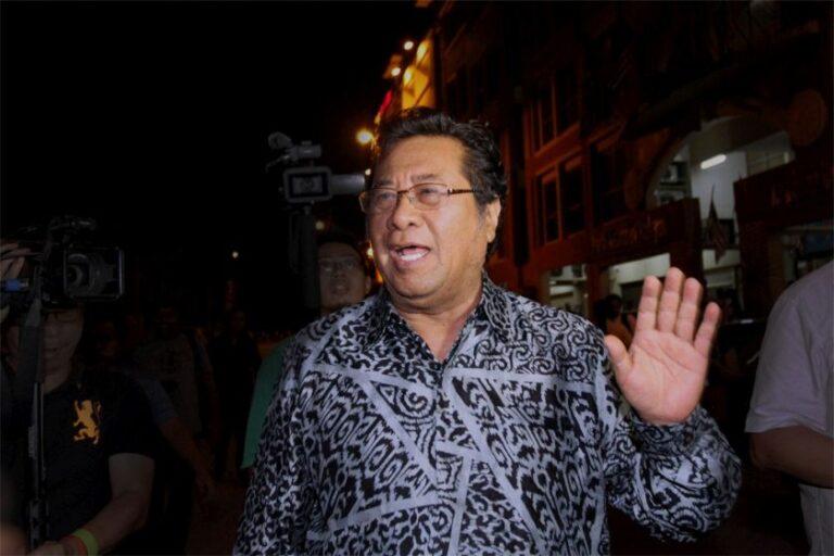 Puncak Niaga's suit against ex-Selangor MB go for full trial at High Court