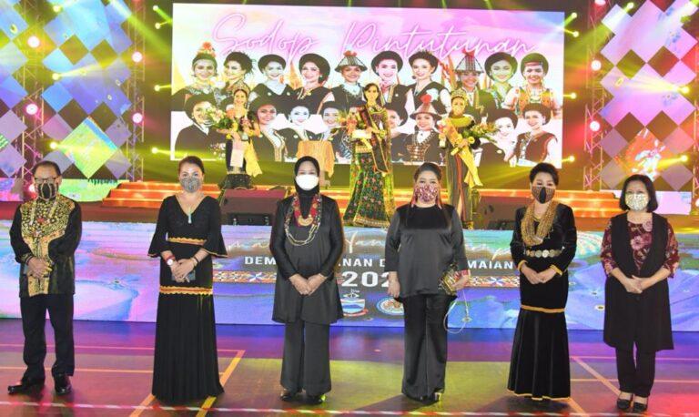 After Sabah pageant controversy, Kitingan siblings in fight to restore Kadazandusun Murut pride