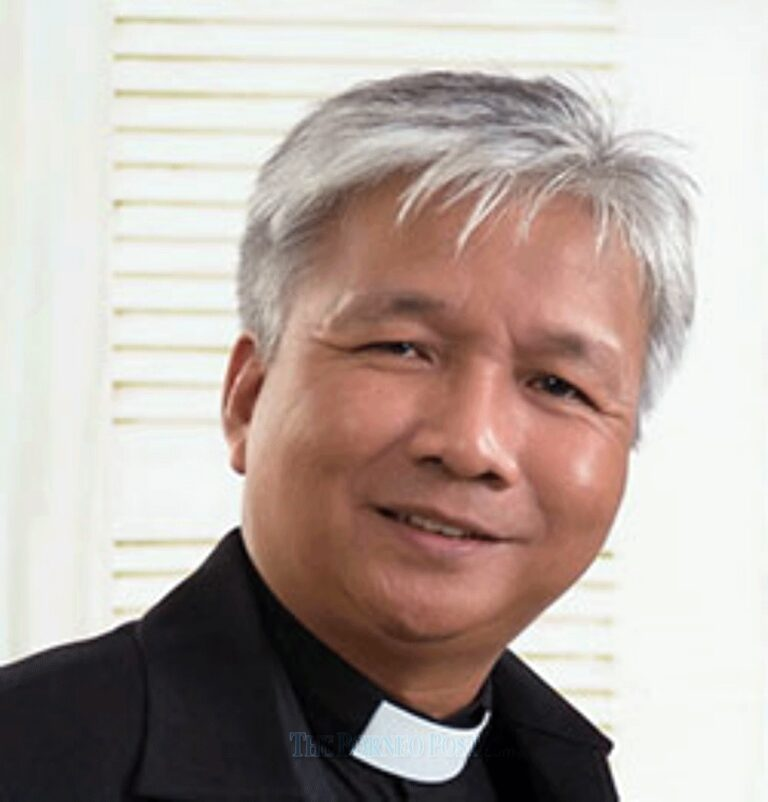 Anglican churches in Sarawak to remain closed, says Bishop