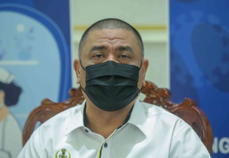 Perak MB: Sufficient Covid-19 vaccine supply needed to implement walk-in vaccinations