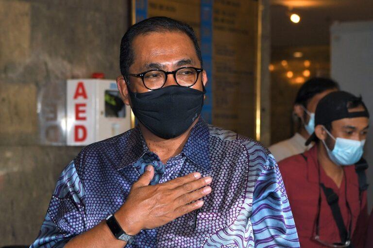 Umno VP quits as Boustead chairman