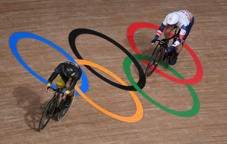 Tokyo Olympics: Azizulhasni, Shah Firdaus escape scare to qualify to men's sprint 1/16 finals