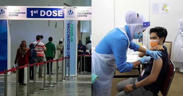 Dah Boleh Datang Secara 'Walk-in', Ini Senarai Tempat PPV Untuk Vaksinasi Di Lembah Klang