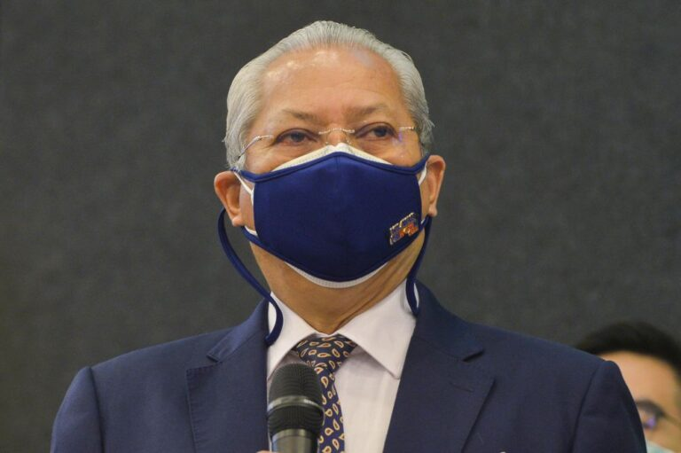 Annuar Musa: Document on Malaysian Family philosophy to be issued soon