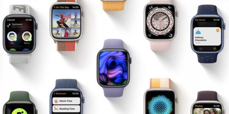 watchOS 8: Here are the new features you should try out